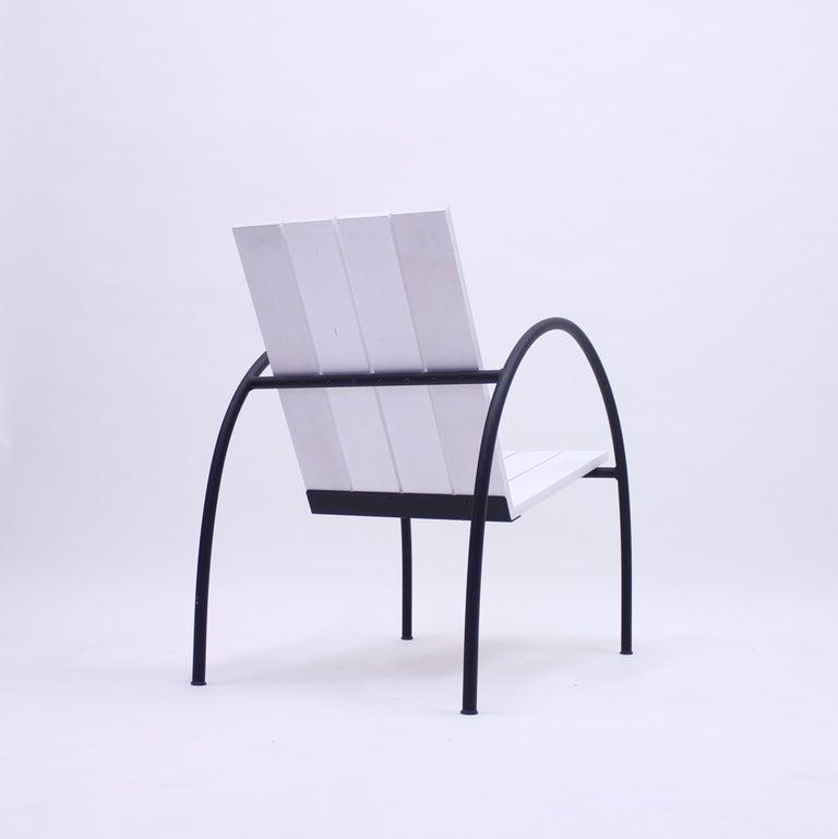 Jonas Bohlin, Liv Chair, Jonas Bohlin Design, 1997 For Sale 11