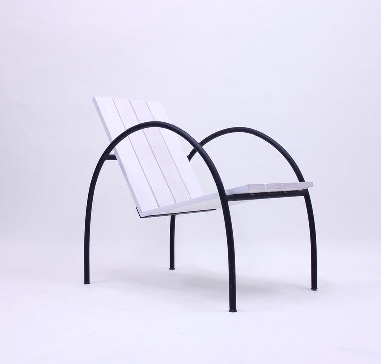 Modern Jonas Bohlin, Liv Chair, Jonas Bohlin Design, 1997 For Sale