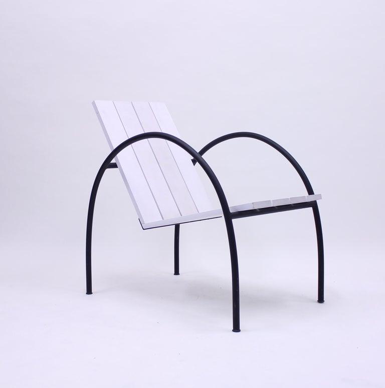 Swedish Jonas Bohlin, Liv Chair, Jonas Bohlin Design, 1997 For Sale