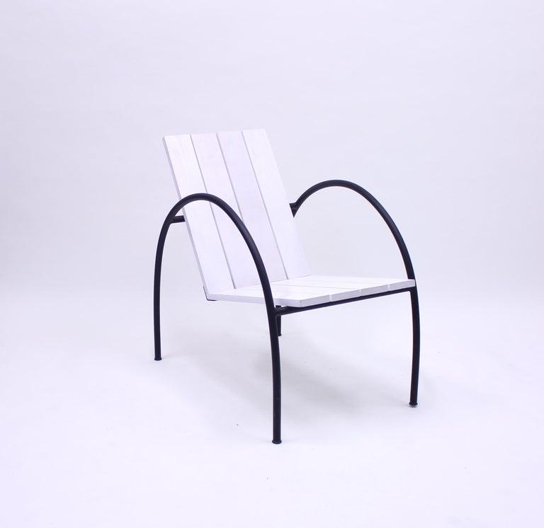 Jonas Bohlin, Liv Chair, Jonas Bohlin Design, 1997 In Good Condition For Sale In Uppsala, SE