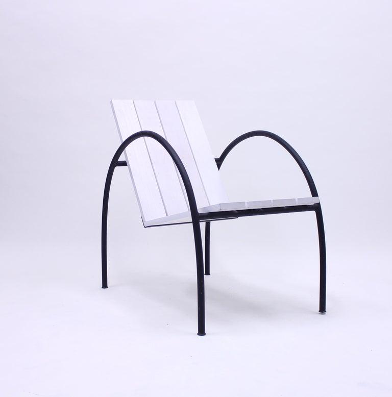 Late 20th Century Jonas Bohlin, Liv Chair, Jonas Bohlin Design, 1997 For Sale