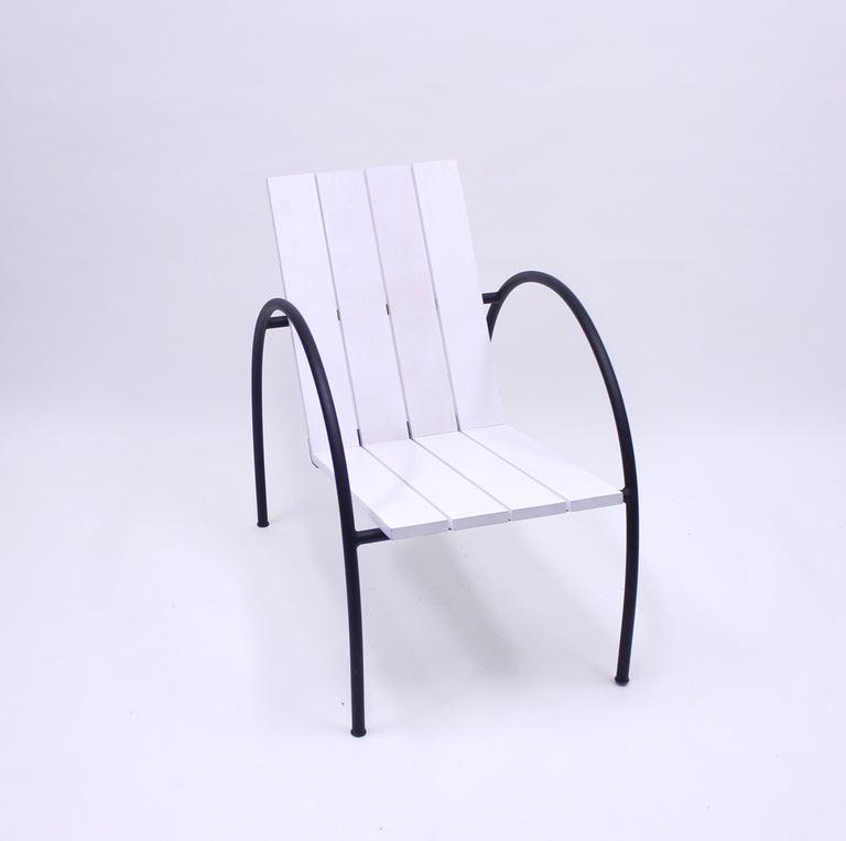Jonas Bohlin, Liv Chair, Jonas Bohlin Design, 1997 For Sale 1