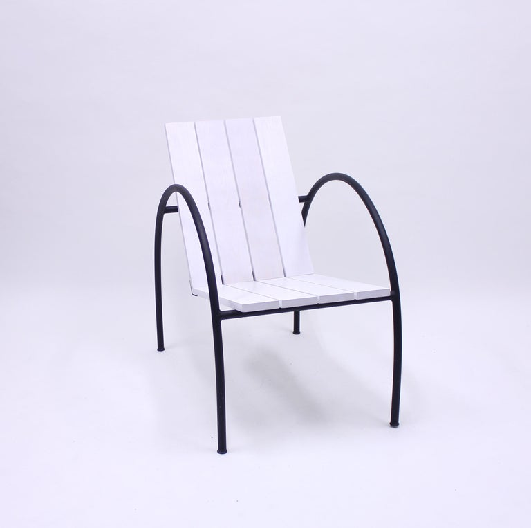 Jonas Bohlin, Liv Chair, Jonas Bohlin Design, 1997 For Sale 2
