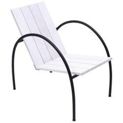 Jonas Bohlin, Liv Chair, Jonas Bohlin Design, 1997