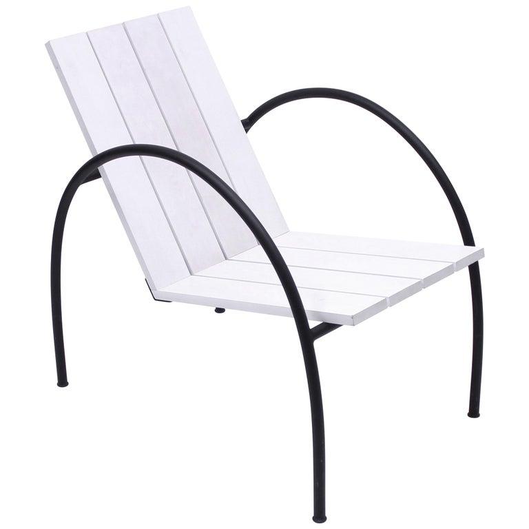 Jonas Bohlin, Liv Chair, Jonas Bohlin Design, 1997 For Sale