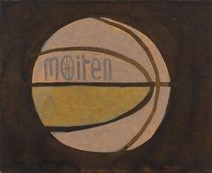 Untitled Basketball