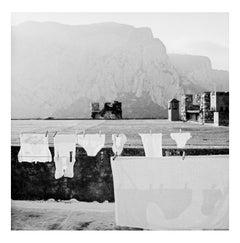 Villa Tiberius, Capri, September 1987