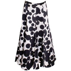 Jonathan Saunders Spot Skirt