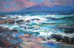 To the Western Isles - Scottish Landscape Painting