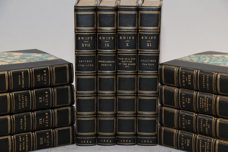 Notes and a Life of the Author by Sir. Walter Scott