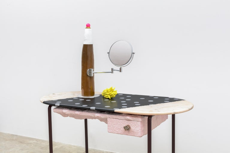Jonathan Trayte [British, b. 1980]