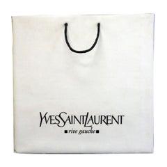 Jonathon Seliger YSL Sculpture Bag