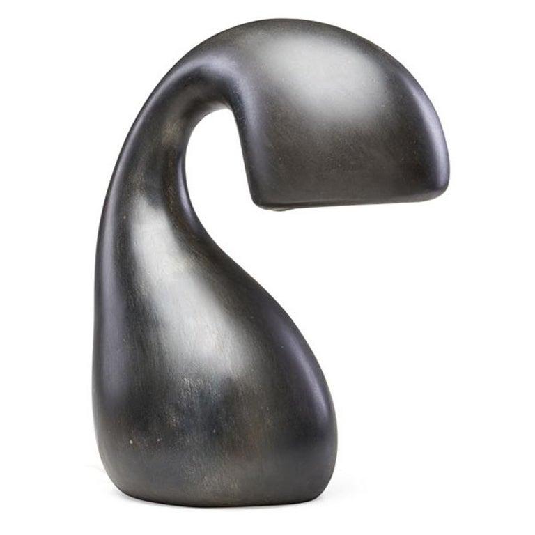 Jordan Mozer, Eliza's Bright Little Question, Table Lamp, Aluminum, USA, 2002 For Sale 1