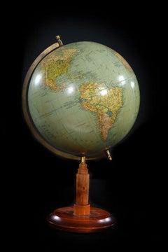 Jordglob Columbus-Verlag Globe