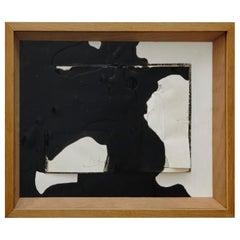 Jordi Alcaraz Contemporary Sculptural Abstract Artwork, 2015