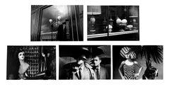Au chic Parisien - Coffret Prestige # 8 - Minimalist Black & White Photography