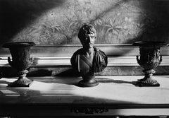 Statuary - Off-Print # 1 - 1979 - Minimalist Black & White Photography