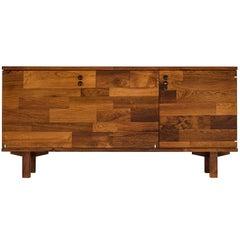 Jorge Zalszupin Cabinet for L'Atelier, Brazil