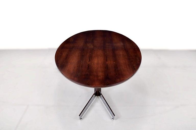 Brazilian Jorge Zalszupin for L'Atelier Jacaranda Dining Table, Brazil, 1960 For Sale