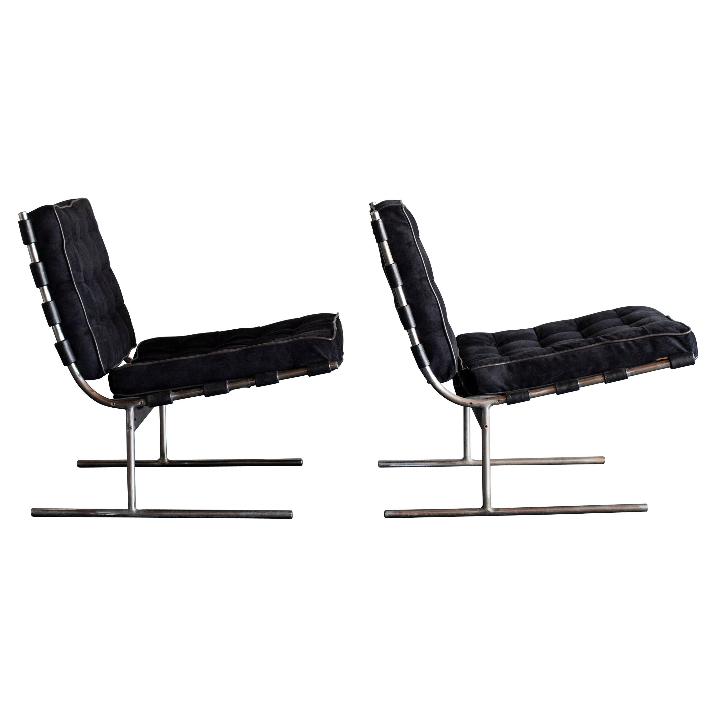 "Jorge Zalszupin ""Oxford"" Lounge Chair, 1960s, Brazil"