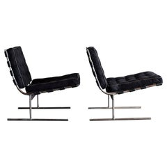 "Jorge Zalszupin ""Oxford"" Lounge Chair, 1960s, Brazil"