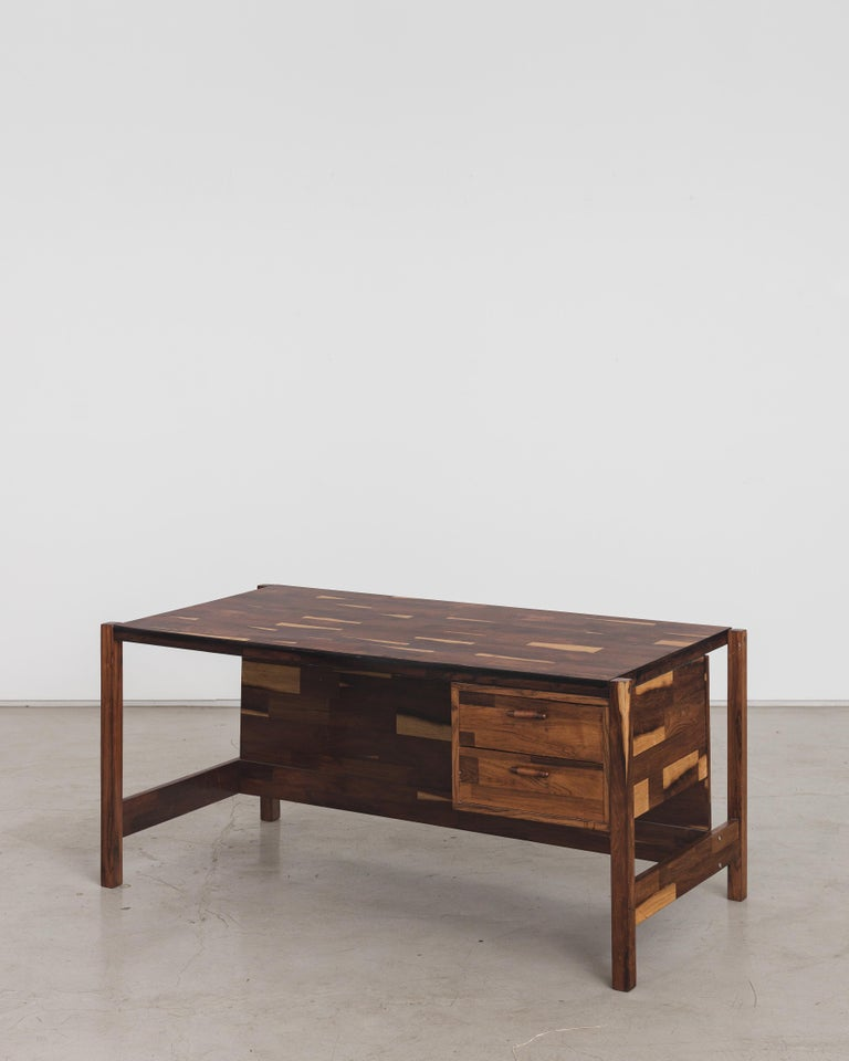 Writing Desk Jorge Zalszupin