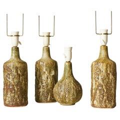 Jorgen Mogensen Table Lamp Collection