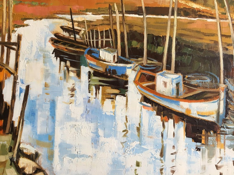 The canal For Sale 3