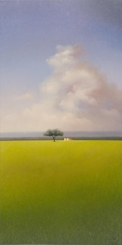 Swirl of Clouds. By Jose Basso.