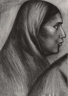 Mujer de Cabeza