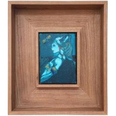 Jose Maria Mijares Original Cuban Artist Painting