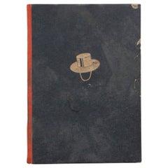 """José Ortiz Echagüe """"Spanische Köpfe"""" First Edition, 1929 Book"""