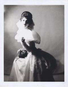 """Brides Magazine, Elenore"", New York, NY, 1989"