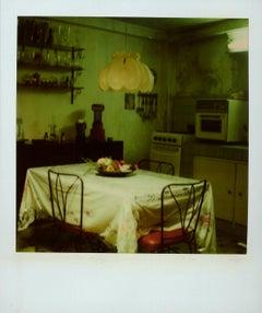 """""""Eddie's Kitchen"""", Cuba, 1994"""