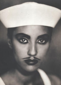 Gerri (sailor), New York, 1995