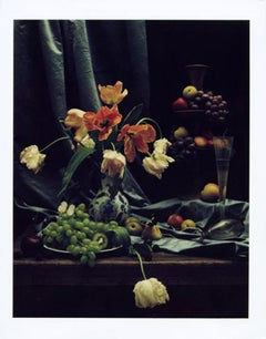 """Still Life with Japanese Vase"", New York, NY, 1998"