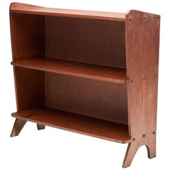 José Zanine Caldas 'Attribute' Small Bookcase, Brazil, 1960s