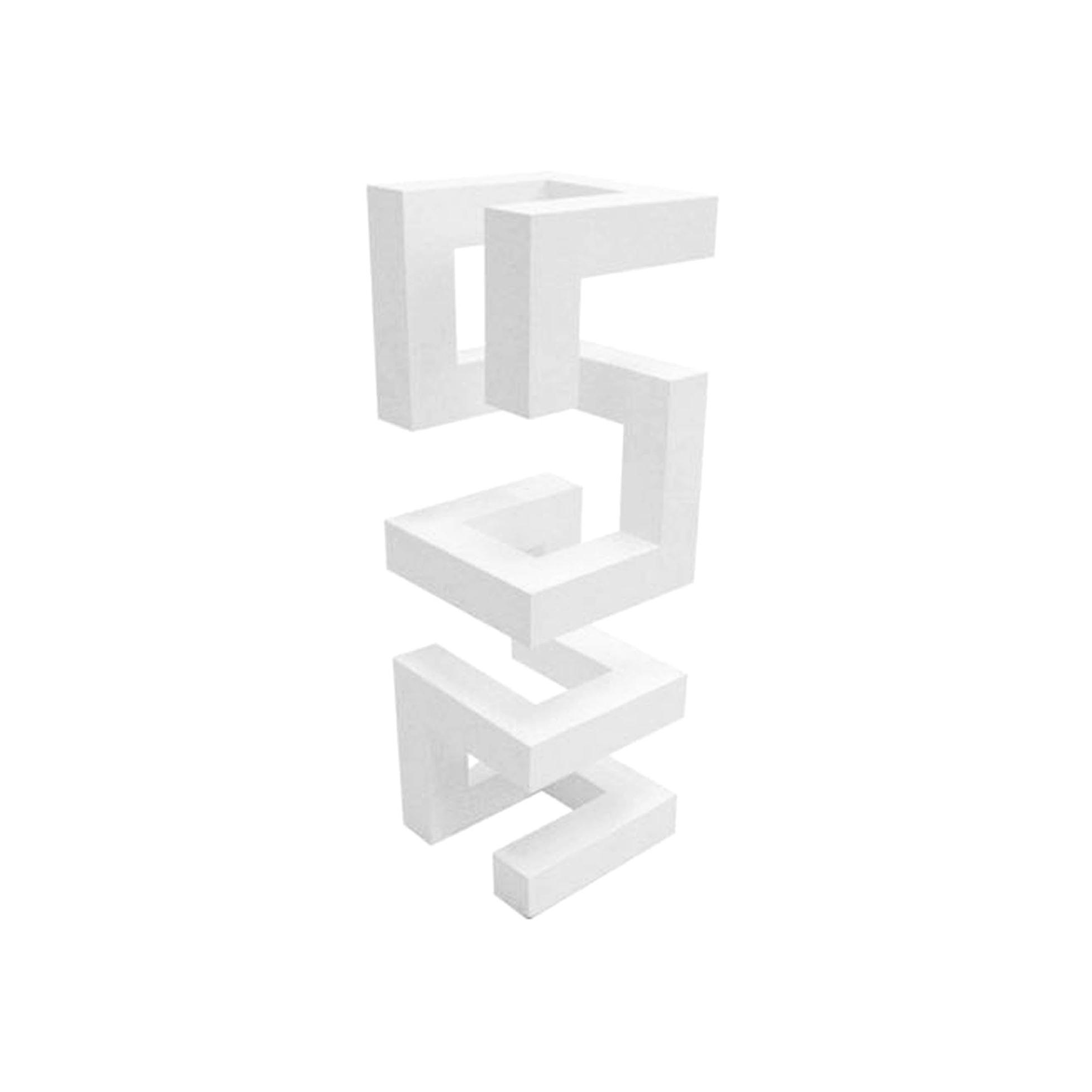 """Josecho López Llorens Unique Piece Sculpture """"Torre 13004"""", Spain, 2019"""
