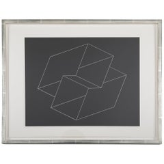 Josef Albers from Formulation, Articulation