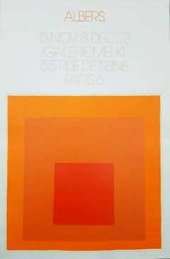 Galerie Melki (Homage to the Square)