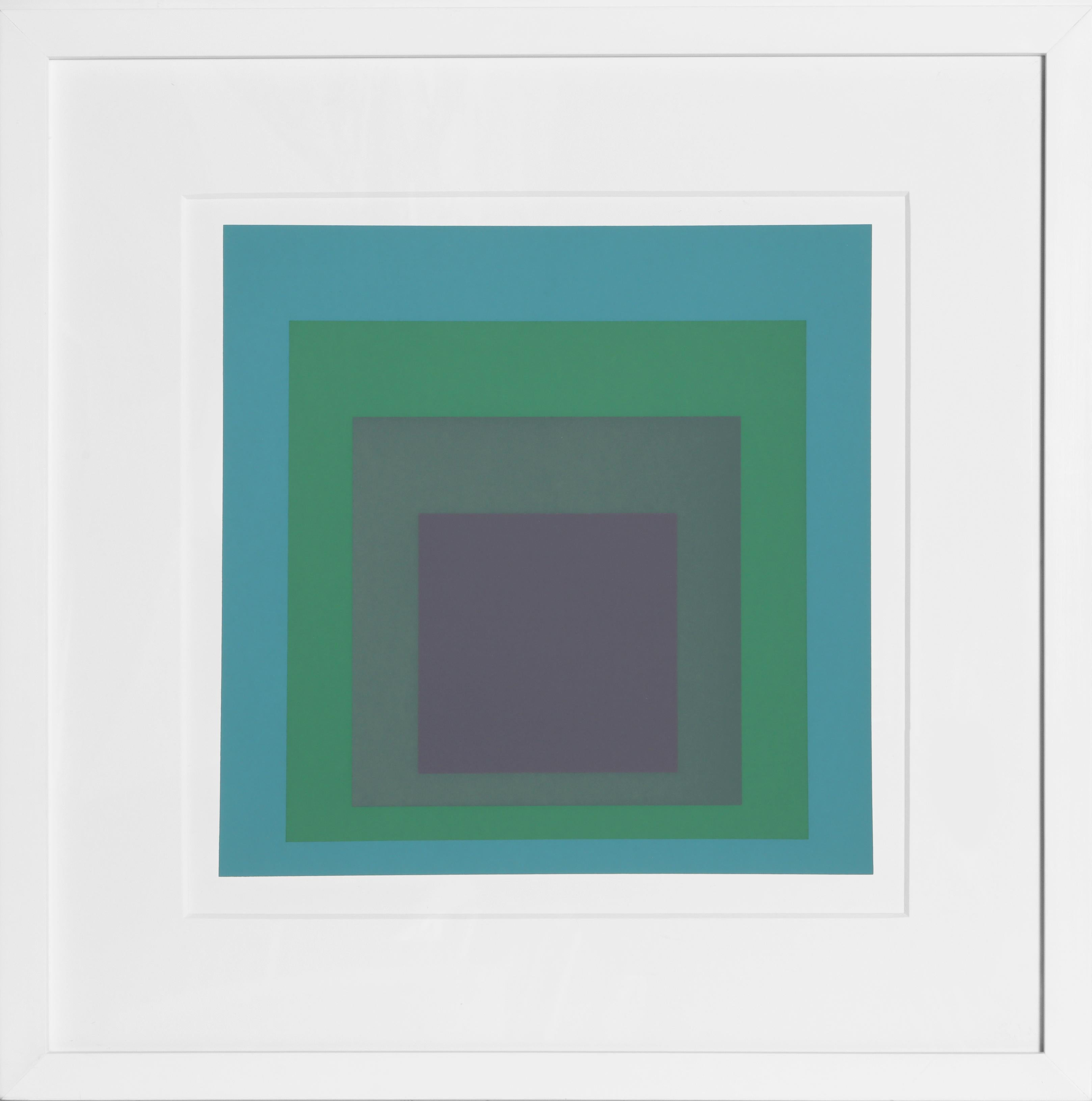 Homage to the Square from Formulation: Articulation