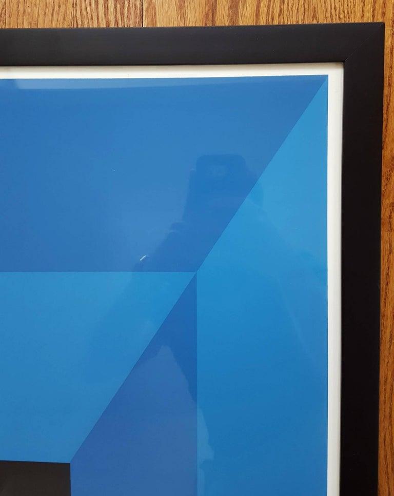 Josef Albers at the Metropolitan Museum of Art For Sale 2