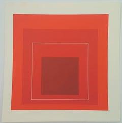 White Lines Squares