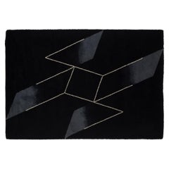 """Josef Albers """"Structural Constellation"""" Tapestry"""