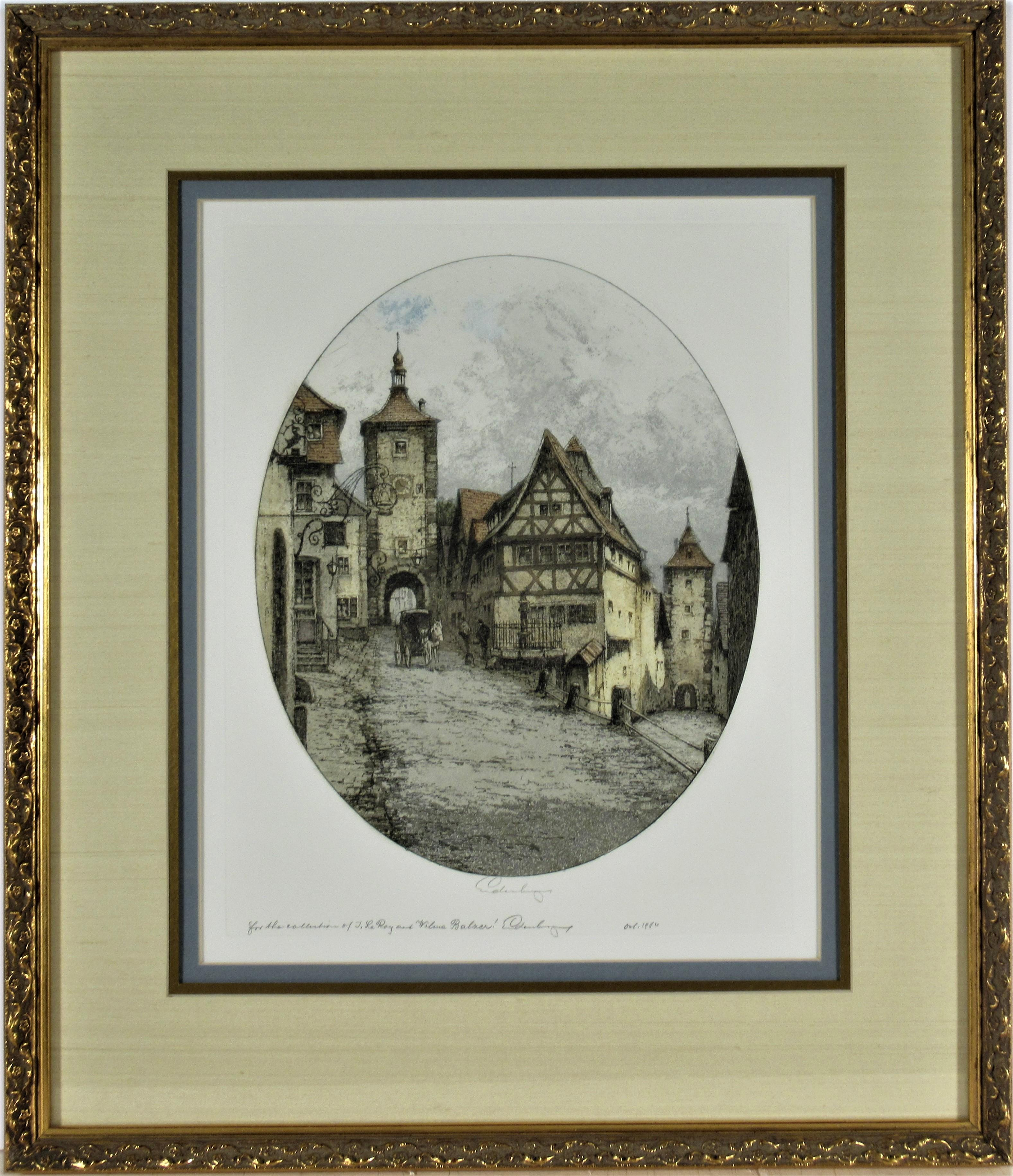 Rothenburg, Ploentein