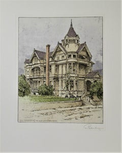 San Francisco, the Haas Lilienthal House