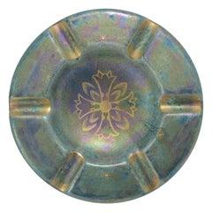 Josef Ekberg Ceramic Ashtray