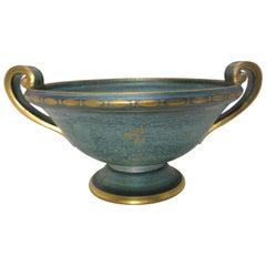 Josef Ekberg Ceramic Bowl