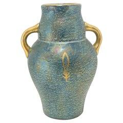 Josef Ekberg Ceramic Jar