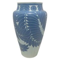 Josef Ekberg Ceramic Vase